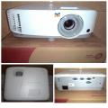 PROJEKTOR VIEWSONIC V-PA500S (VGA)